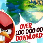 تحميل لعبة الطيور الغاضبة للكمبيوتر Download Angry Birds PC