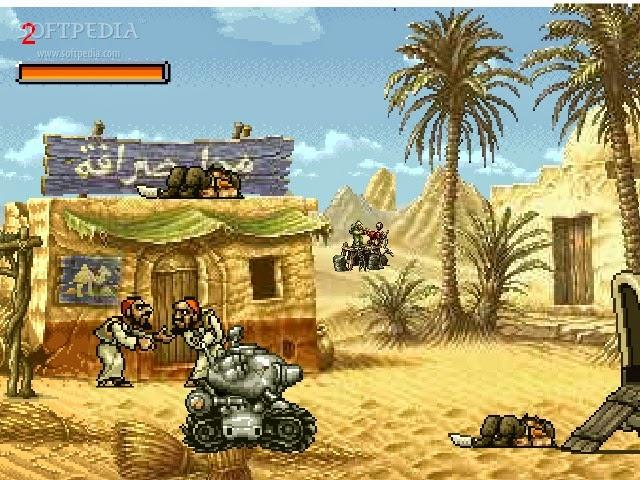 تحميل لعبة حرب الخليج للاندرويد من ميديا فاير