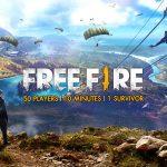 تحميل لعبة فري فاير للكمبيوتر برابط مباشر Download Free Fire PC