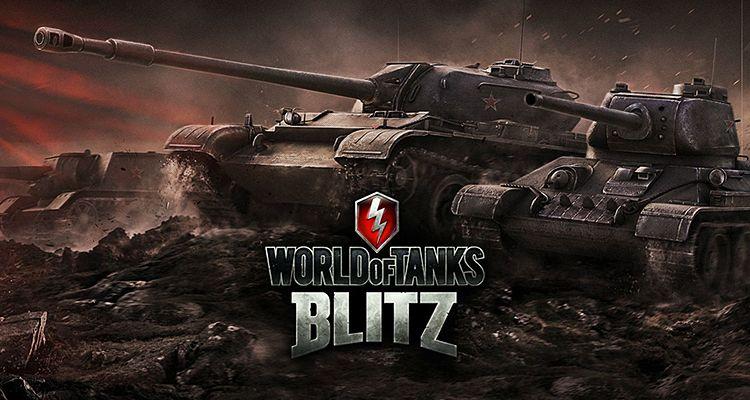 تحميل لعبة world of tanks blitz للكمبيوتر