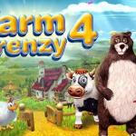 لعبة مزرعة الحيوانات Farm Frenzy 4 للكمبيوتر برابط مباشر