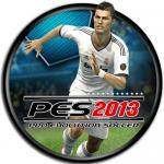 تحميل لعبة بيس 2013 PES للكمبيوتر من ميديا فاير برابط تحميل مباشر
