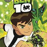 تحميل لعبة بن تن Ben 10 للكمبيوتر من ميديا فاير بحجم صغير