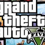 تحميل لعبة جاتا 5 Grand Theft Auto V للكمبيوتر برابط مباشر