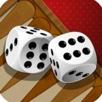 لعبة الطاولة Backgammon للكمبيوتر والموبايل برابط تحميل مباشر