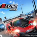 تحميل لعبة سيارات City Racing 3D للكمبيوتر والموبايل