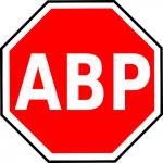 برنامج منع الاعلانات AdBlock للكمبيوتر والموبايل برابط مباشر