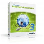 تحميل برنامج تسريع النت Internet Accelerator برابط تحميل مباشر