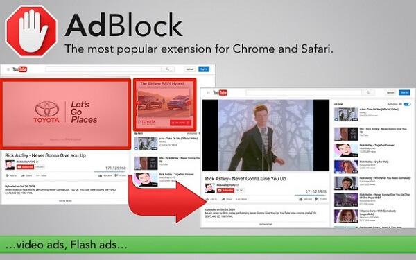 تحميل برنامج adblock للايفون