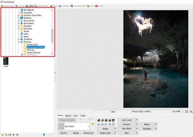 تحميل برنامج تعديل الصور