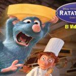تحميل لعبة الفار الطباخ Ratatouille للكمبيوتر برابط تحميل مباشر