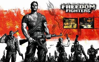لعبة freedom للاندرويد