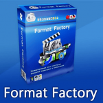 تحميل برنامج فورمات فاكتورى Format Factory