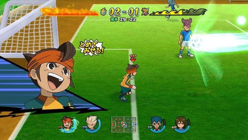 تحميل لعبة ابطال الكرة pc