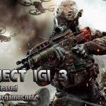 تحميل لعبة IGI 3 للكمبيوتر مجانا برابط تحميل مباشر