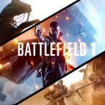 تحميل لعبة باتل فيلد 1 Battlefield للكمبيوتر برابط مباشر