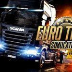 تحميل لعبة الشاحنات Euro Truck Simulator 2 برابط مباشر