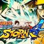 تحميل لعبة ناروتو ستورم 4 Naruto Ultimate Ninja Storm للكمبيوتر