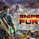 تحميل لعبة القناص Sniper Fury للكمبيوتر و الموبايل برابط مباشر