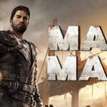 تحميل لعبة mad max للكمبيوتر برابط تحميل مباشر