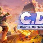 تحميل لعبة Creative Destruction للكمبيوتر والموبايل برابط مباشر