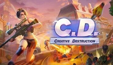 تحميل لعبة creative