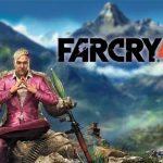 تحميل لعبة Far Cry 4 للكمبيوتر برابط تحميل مباشر
