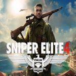 تحميل لعبة sniper elite 4 للكمبيوتر برابط تحميل مباشر