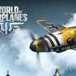 تحميل لعبة حرب الطائرات World of Warplanes 3D للكمبيوتر