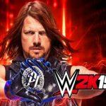 تحميل لعبة WWE 2k19 مجانا للكمبيوتر برابط تحميل مباشر