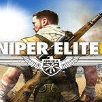 تحميل لعبة sniper elite 3 للكمبيوتر برابط تحميل مباشر