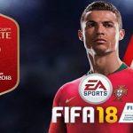 تحميل فيفا 2018 FIFA للكمبيوتر برابط تحميل مباشر