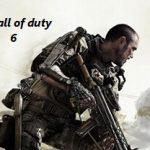 تحميل لعبة Call of duty 6 للكمبيوتر برابط تحميل مباشر