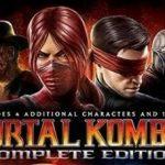 تحميل لعبة Mortal Kombat 9 للكمبيوتر من ميديا فاير