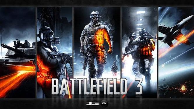 تحميل لعبة battlefield 4 تورنت