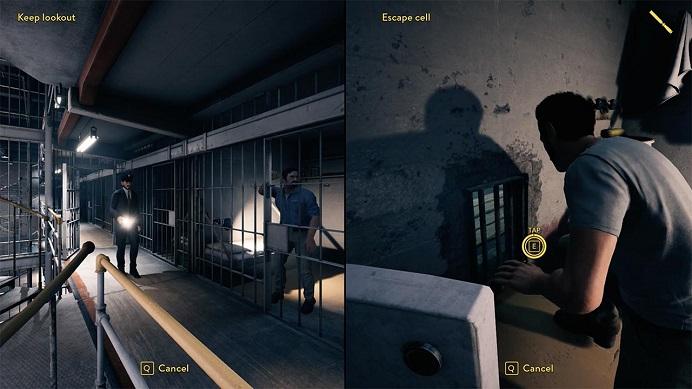 تحميل لعبة الهروب من السجن للكمبيوتر