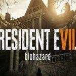 تحميل لعبة resident evil 7 للكمبيوتر برابط تحميل مباشر
