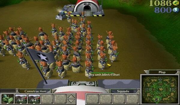 تحميل لعبة الجيش الاخضر 3