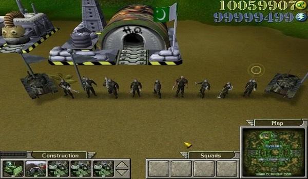 تحميل لعبة army man 2 كاملة