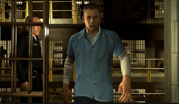 تحميل لعبة prison break للاندرويد
