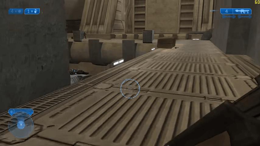 تحميل لعبة Halo 2 للكمبيوتر