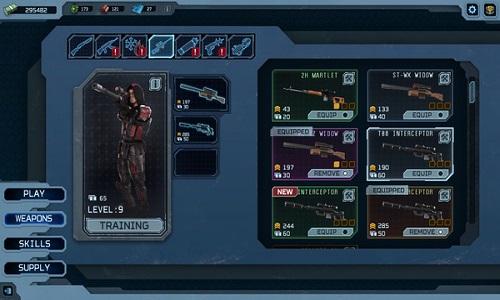 تحميل لعبة alien shooter 3