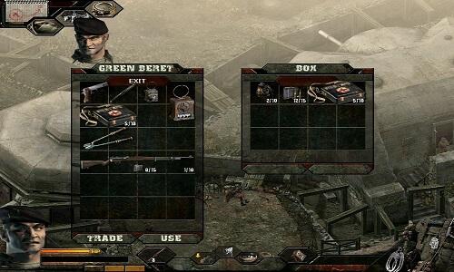 تحميل لعبة كوماندوز 3 Commandos للكمبيوتر برابط مباشر داونلود فور جيمز