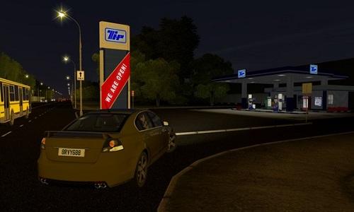 تحميل لعبة city car driving للكمبيوتر من ميديا فاير