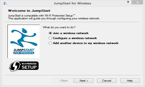 تحميل برنامج jumpstart للكمبيوتر مجانا