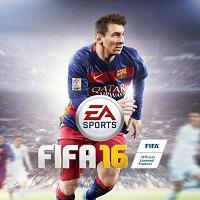 تحميل لعبة فيفا 2016 FIFA للكمبيوتر برابط مباشر مضغوطة
