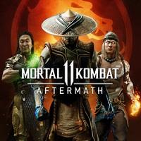 تحميل لعبة mortal kombat 11 للكمبيوتر برابط مباشر مجانا