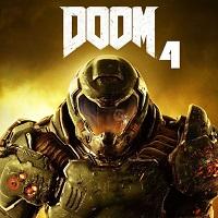 تحميل لعبة doom 4 للكمبيوتر برابط  واحد مباشر مجانا
