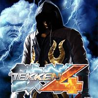 تحميل لعبة تيكن 4 Tekken للكمبيوتر برابط واحد من ميديا فاير
