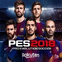 تحميل لعبة بيس 2018 PES مجانا للكمبيوتر من ميديا فاير